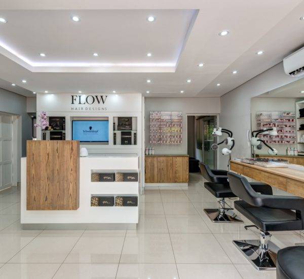 Flow Hair Design