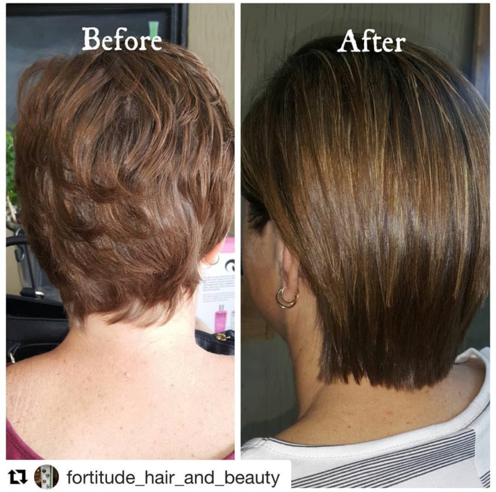 Fortitude Hair and Beauty